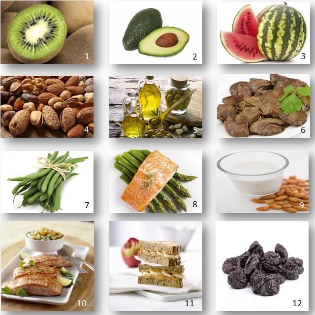 Alimentos antienvejecimiento salud 360 - Alimentos antienvejecimiento ...